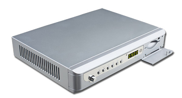 标清增强交互型数字电视机顶盒